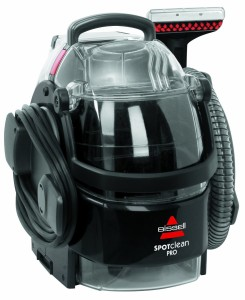 Bissell Spotclean Professional Portable Carpet Cleaner