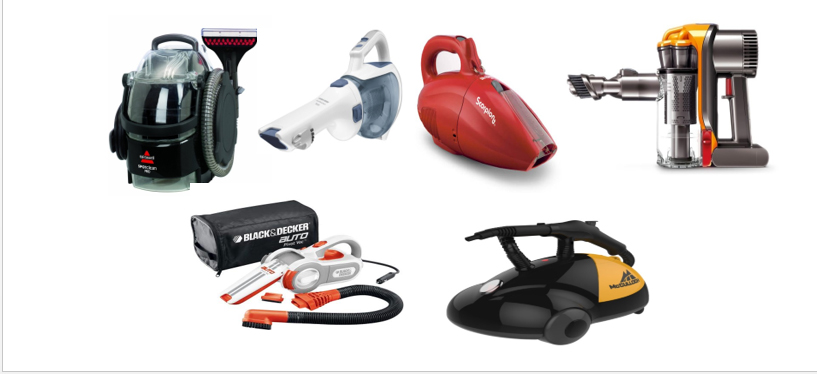 High Quality Different Brands Vacuum Cleaner For Car Cleaning