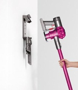 Dyson V6 Review For Absolute Motorhead Animal Cord Free