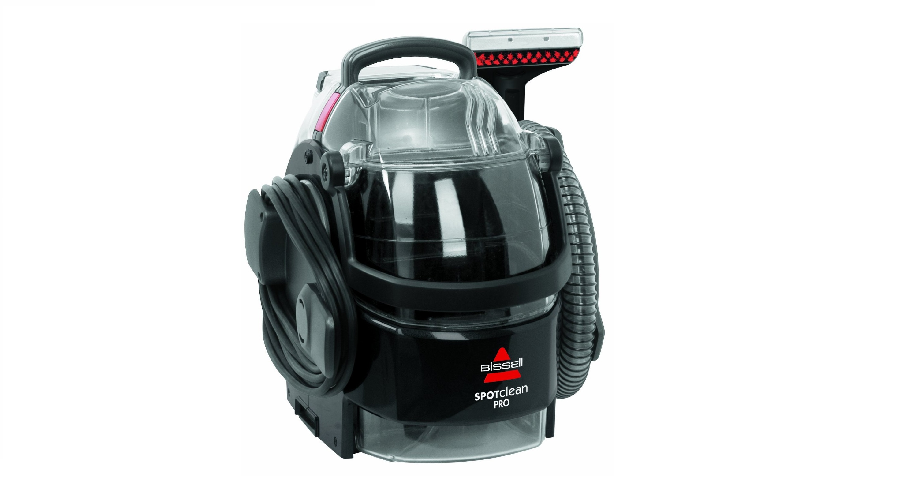 Black Decker Bdh2000pl >> BISSELL SpotClean Professional Portable Carpet Cleaner Solution