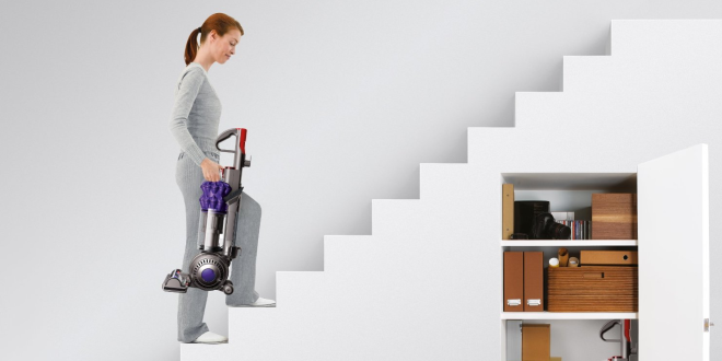 Dyson DC50 Review for Ball Compact Animal Upright Vacuum Cleaner