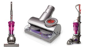 Dyson DC41 review best pic