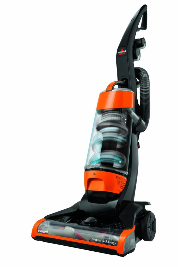 8-bissell-cleanview-best-upright-vacuum-with-onepass-technology-1330-corded